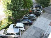 hotel con parcheggio